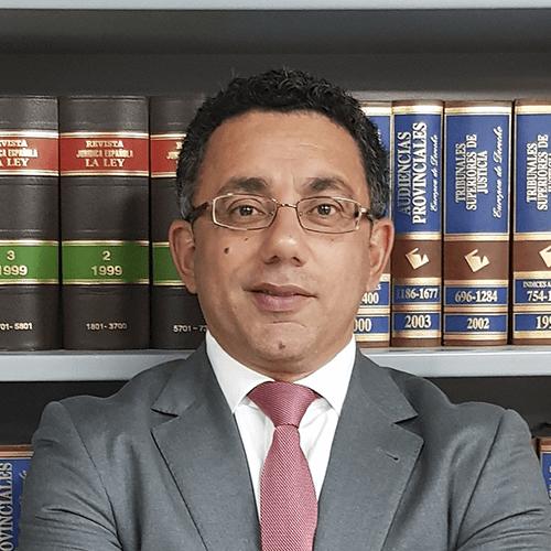EQUIPO - Domingo Núñez Pérez